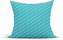 Decorative Throw Pillow Cover Case,Delicious Milky
