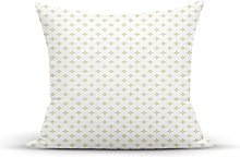 Decorative Throw Pillow Cover Case,Like Small Star