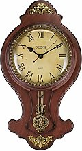 Decoz Pendulum Wall Clock with Antique Heirloom