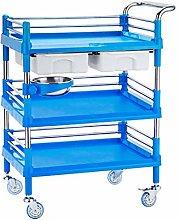 DEE Medical Storage Trolleys,Household Serving