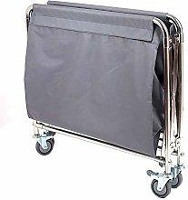 DEE Medical Storage Trolleys,Kitchen Utility Cart