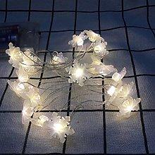 Deeabo 2 Meter 20 LED Christmas Tree Light LED