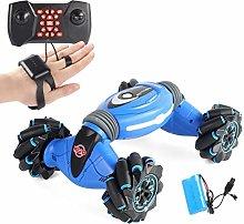 Deeabo Remote Control Stunt Toy Car, RC Drift