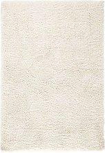 Deep Pile Carpet Venice Cream 120 x 170cm