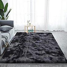 Deep Pile Rug Living Room Rug Soft Area Rug