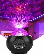 DeepDream LED Star Projector 3 in 1 Galaxy