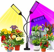 deepee Plant Grow Light, 153 LED Grow Light Full