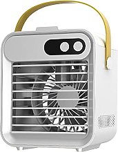 Deesen Portable Air Cooler, Handle Evaporative