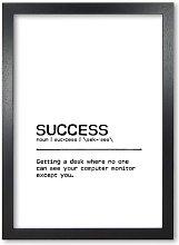 Definition Quote 'Success Desk' Textual
