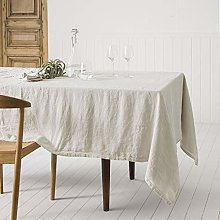 Degrenne Maison Table Linen Rectangular Tablecloth