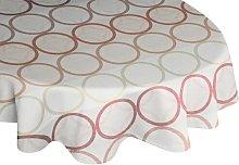 Deguzman Tablecloth Brayden Studio Colour: