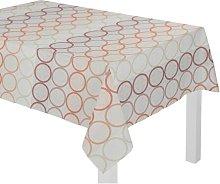 Deguzman Tablecloth Brayden Studio Size: 120cm W x