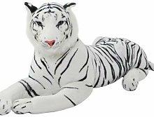 Dehcye Big Lifelike Tiger Leopard Panther Plush