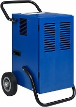 Dehumidifier with Hot Gas Defrost 50 L/24h 650 W -