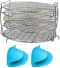 Dehydrator Stand, Dehydrator Rack for Oven