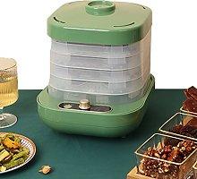 Dehydrators for Food - 5 Tray - Meat Dehydrator