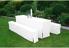 Dejong Dining Linen Set Symple Stuff