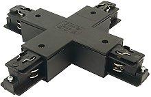 Deko-Light Track System 3-Phases 230V, X-Connector