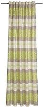 Deko Trends Kimono 623675167Curtain with