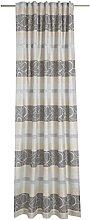 Deko Trends Kimono 623675197Curtain with