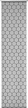 Deko Trends Panel Curtain with Aluminium Panel