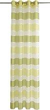 Deko Trends Ravel 6236439 60 Eyelet Curtain with 8