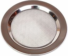 Dekobox Sieve for Oil Burners Stainless Steel