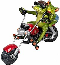 dekojohnson Funny decorative frog on the
