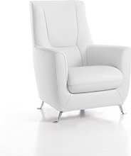 DelaRosa Armchair Wade Logan Upholstery Colour: