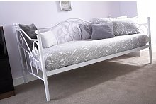 Delaware Bed Frame Lily Manor