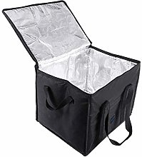 DELEBAO Extra Large Cool Bag Insulated Cooler Bag