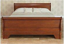 Delessite Bed Frame Rosalind Wheeler