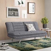 Delia 3 Seater Clic Clac Sofa Bed Zipcode Design