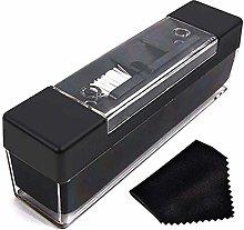 DeliaWinterfel Velvet Cleaning Brush Cleaner Kit