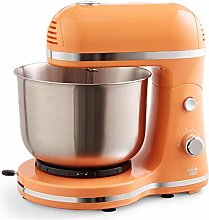 Delish by Dash Compact Stand Mixer, 3.5 Quart with