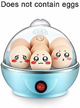 Deliu Multifunction Poach Boil Electric Egg Cooker