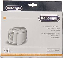 DeLonghi 5512510041 Genuine Original F28/D28
