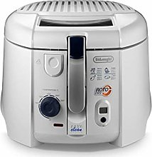 DeLonghi F 28313.W Stand-Alone Deep Fryer 1.1L