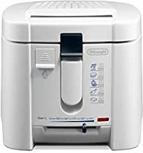 DeLonghi F13205 Single White Freestanding 1200 W