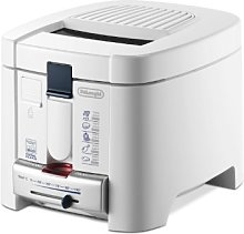 Delonghi F13235 Deep Fryer with Total Clean System