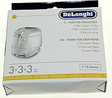 Delonghi F16 – 5525112900 Fryer Filter Ki