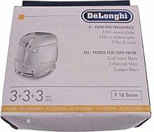 Delonghi F16 – 5525112900 Fryer Filter Ki