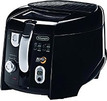 Delonghi F28533.BK Home Fryer 1.3 L 1800 W Black