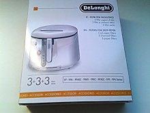 Delonghi fryer filter 5525103400 for deep fryer