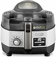 DeLonghi MultiFry Extra Chef Hot Air