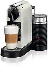 Delonghi Nespresso EN267WAE Citiz Capsule