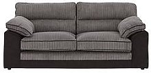 Delta 3-Seater Sofa