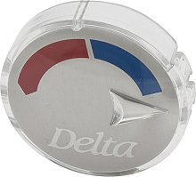 DELTA HOTCOLD INDICATOR RP28598 £3