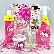 Deluxe Cleaning Bundle Set - Gift Wrapped Mrs Hinch