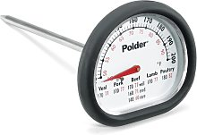 Deluxe in Oven Dial Meat Thermometer Symple Stuff